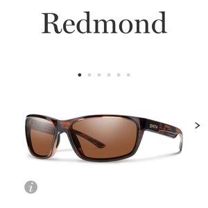Nwt smith optics Redmond tortoise copper lens